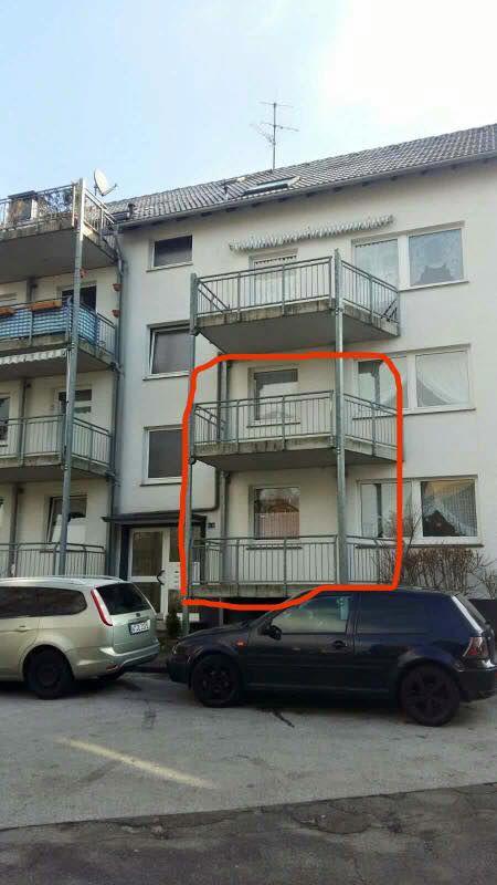 Und diesem Balkon. | Die 23 schlimmsten Handwerker der Welt