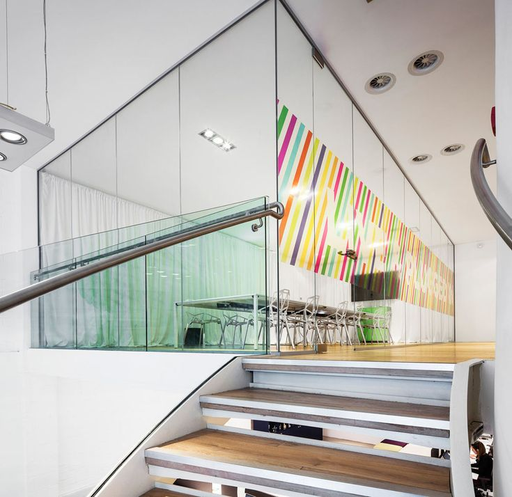 Verve Dublin Office Space Design 6 Employing Striking Details To Shape A  Creative Office Space Design