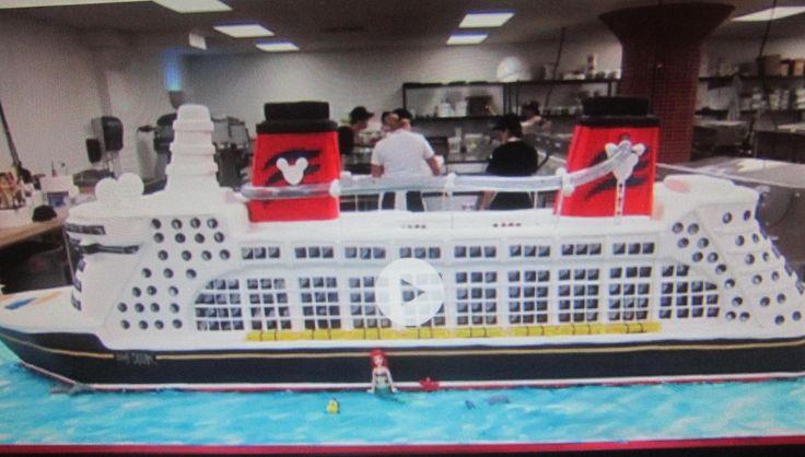 nascar cakes | Cake Boss - Cake Boss Photo (31417002) - Fanpop fanclubs