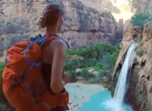 Fall In Love With Arizona In 15 Seconds Or Less