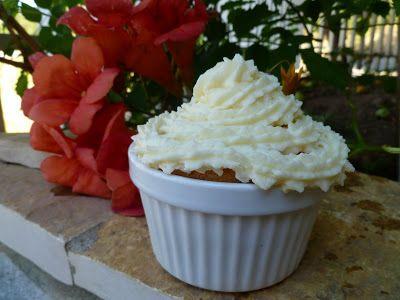 Mari Plateau: Cupcakes με κρέμα λεμονιού