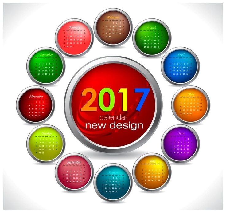The 25+ best 2017 printable calendar template ideas on Pinterest - calendar sample design