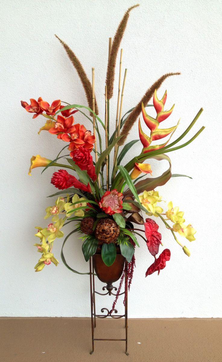 482 Best Flowers Images On Pinterest Flower Arrangements Floral