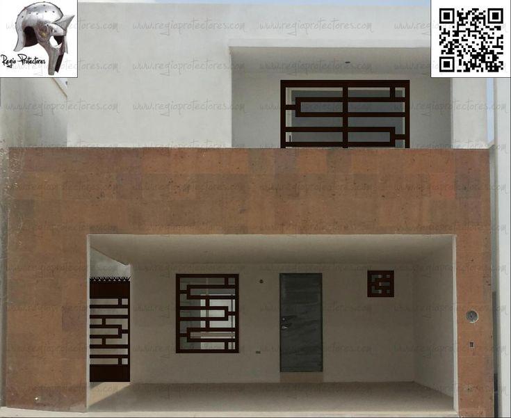 Regio protectores protectores para ventanas puertas for Puertas principales modernas 2016