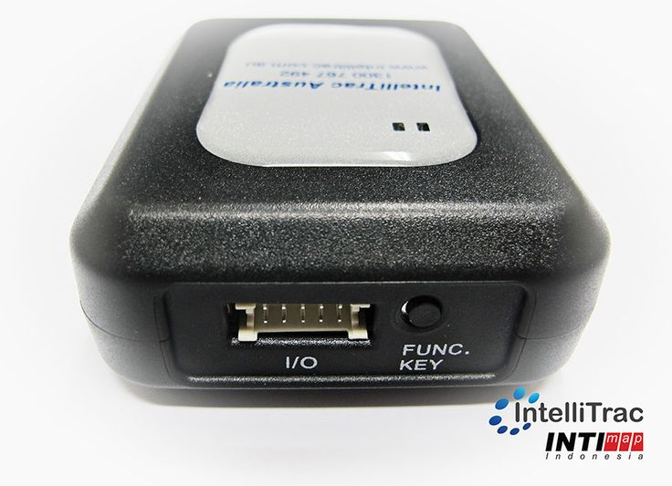 intellitrac IT-10 Tracker best device for your cars, motorcycles & assets