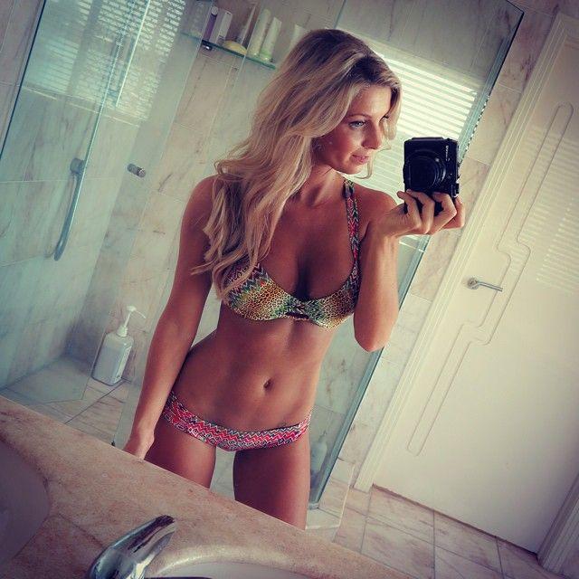 Fitness Instagrammer Hannah Polites Best 32 Fitness Pics!