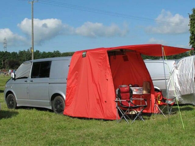 Vw T5 Awning Tent