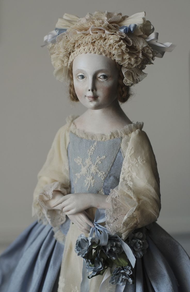 Mona Lisa by Olga Sukachev