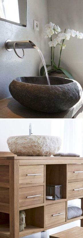 14+ Unique Bathroom Sink Ideas & Designs For 2019