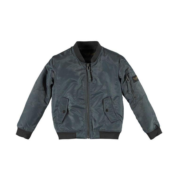 Buddy Nylon Bomber Jacket-product