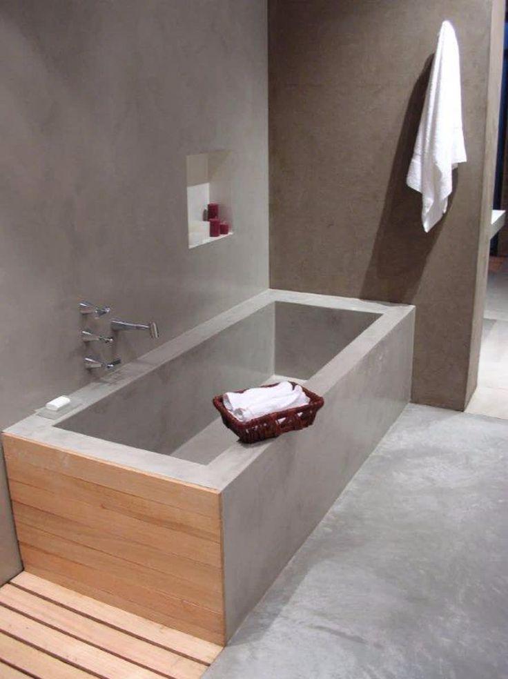 ¡Usa #microcemento, para darle un nuevo aire a tu baño, y di adiós a las juntas!    - Refórmalo sin grandes obras  - no hace falta quitar azulejos viejos  - continuidad en la superficie.  - Puedes escoger el color que más te guste 😍     En Amida somos expertos en la colocación de este material    ☎ llámanos y te informamos sin compromiso!    - AMIDA -     Tel. 93 799 99 95 | amida@amidacocinas.com |