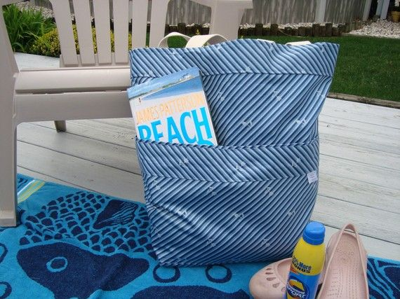 26 best images about Beach Bag Tote on Pinterest | Diaper bag ...