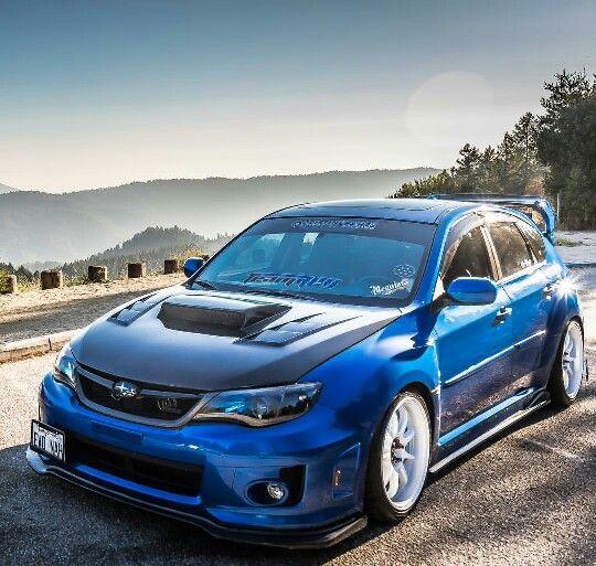 17 Best Images About Subaru Impreza WRX STi Tuning/Mods On