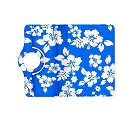 Blue Hawaiian Kindle Fire HD (2013) Flip 360 Case by AlohaStore