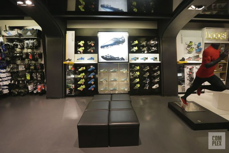 The 10 Best Sneaker Stores in NYC | Complex