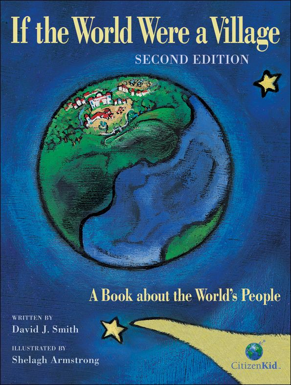If the World Were a Village - book about becoming a better global citizen