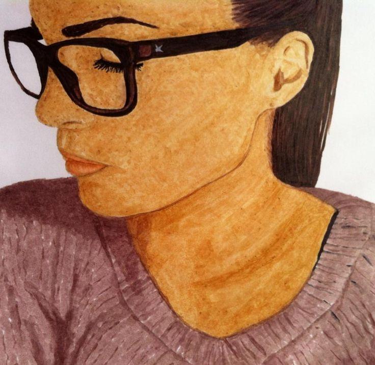 #Friend #Drawing #TwinMarkers