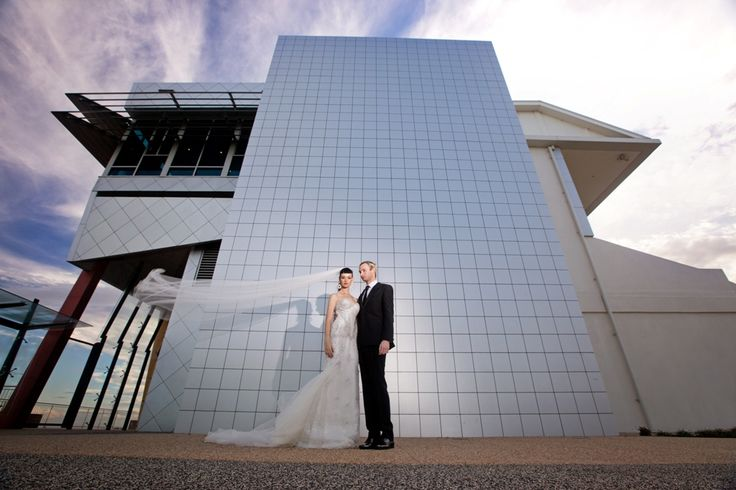 The Rocks - Williamstown   Wedding Venues Melbourne   Find more Melbourne wedding venues like this at www.ourweddingdate.com.au #WeddingVenuesMelbourne