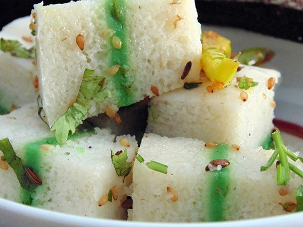 357 best dhokla handvo khandvi images on pinterest indian food sandwich dhokla is spicy variant of famous gujarati snacks dhokla sandwich dhokla is spicer version of white dhokla made from rice and udad dal forumfinder Choice Image