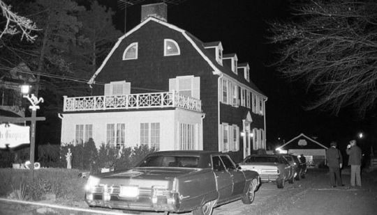 The Amityville Horror House – Truth or Legend?