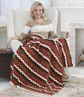 Patriotic Baby Cocoon & Hat Crochet Crochet Pattern | Red Heart