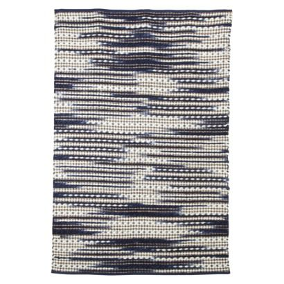 hand woven wool jute tie dye rug target 23 300 furniture finds