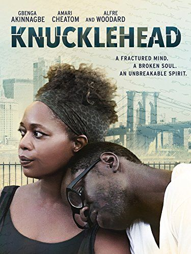 Knucklehead * See this great product.