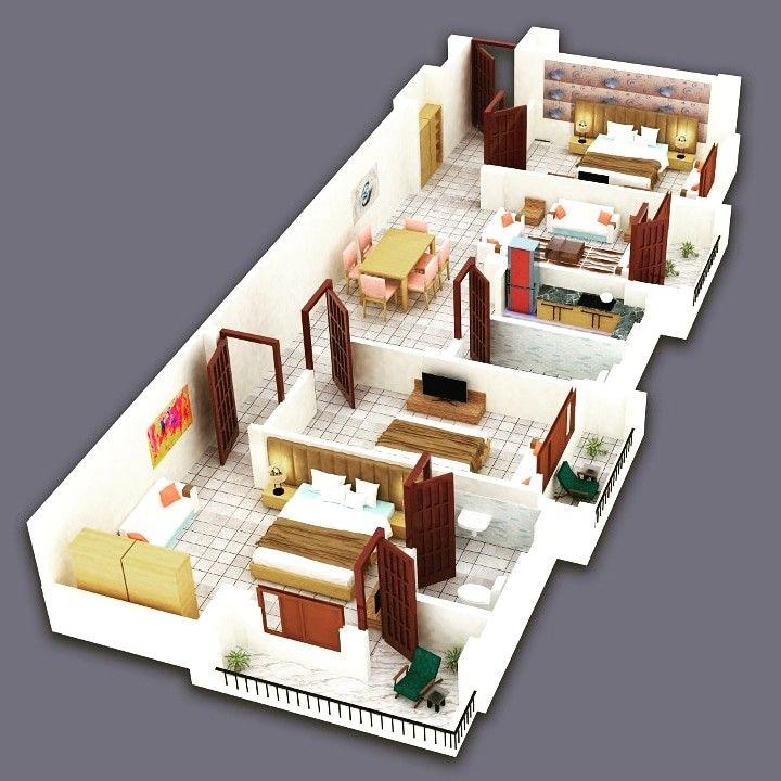 3d Floor Plan Rendering Website Design Company Professional Website Design Website Design