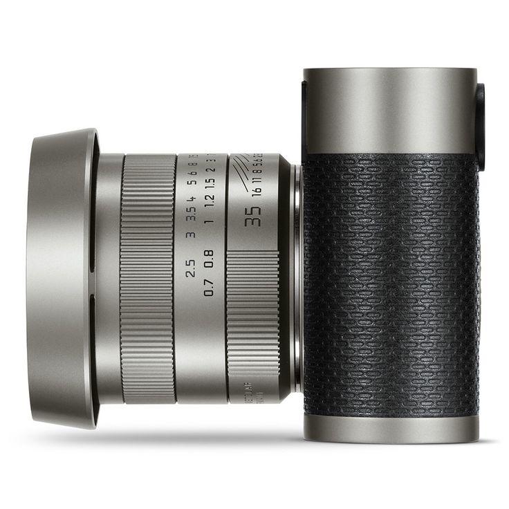 "Leica M (Typ 240) Edition ""Leica 60"""