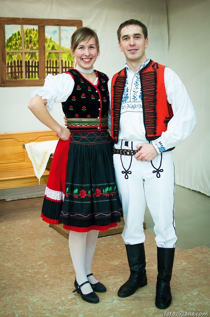 Kroje a tak | Zemplín region, Eastern Slovakia.