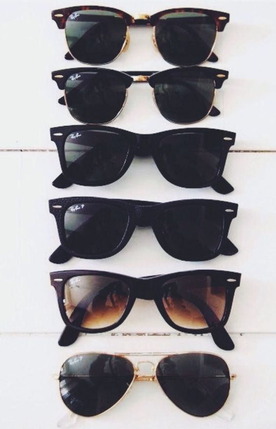 ▪️Okay I literally need all of these sunglasses for summer▪️ http://www.thesterlingsilver.com/product/ray-ban-unisex-sunglasses-rb3478-grey-00478-00478-one-size/