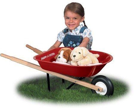 Radio #Flyer Kids Wheelbarrow  https://couponash.com/deal/radio-flyer-kids-wheelbarrow/169268 Radio #Flyer Kids Wheelbarrow  https://couponash.com/deal/radio-flyer-kids-wheelbarrow/169268