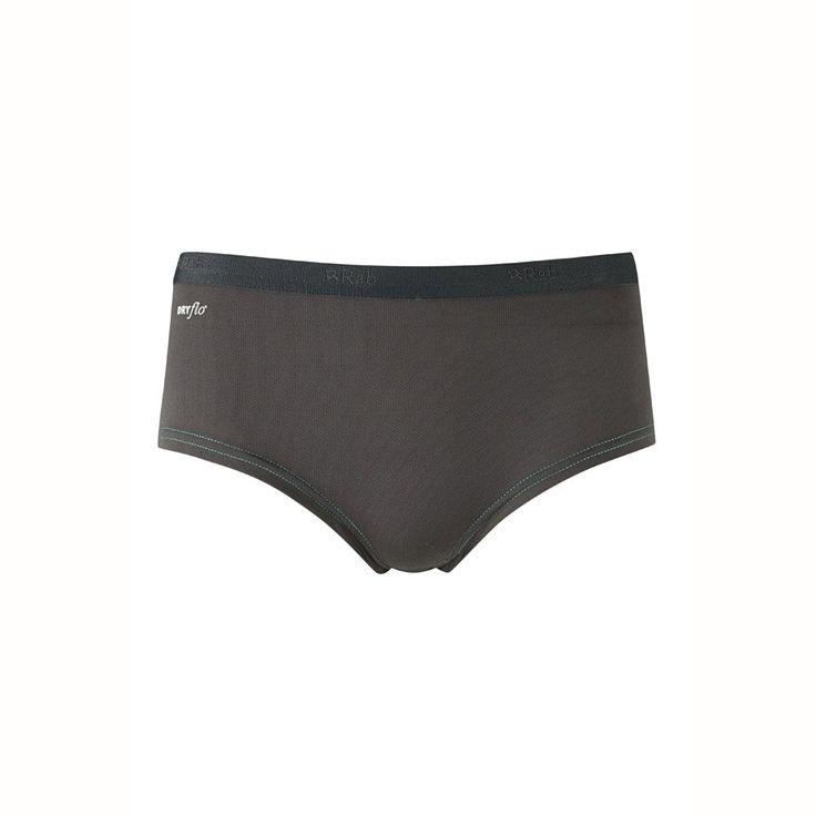 RAB Womens Dryflo 80 Briefs | Ultralight Outdoor Gear