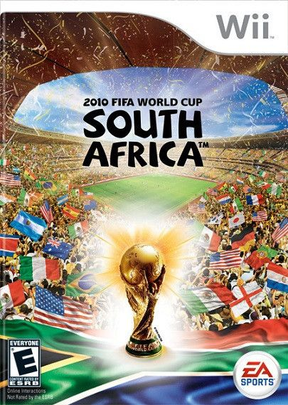 FIFA 2010 World Cup (Wii)