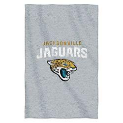Jacksonville Jaguars NFL Sweatshirt Throw