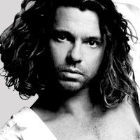 All the voices of INXS