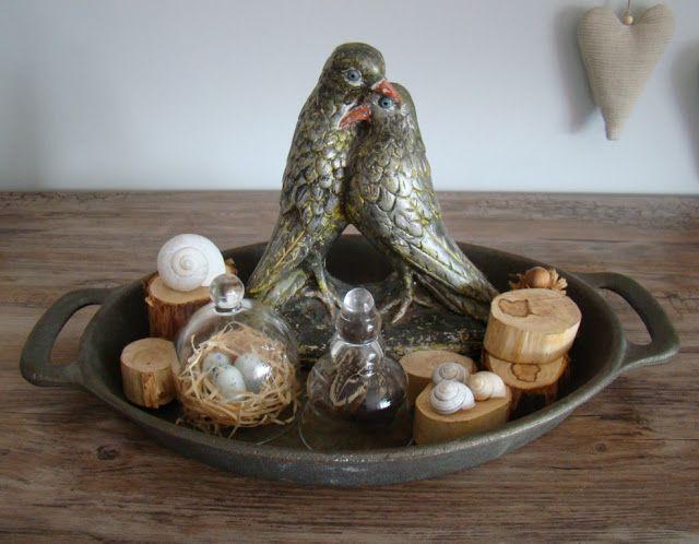 Happy Bird: domowe przeróbki