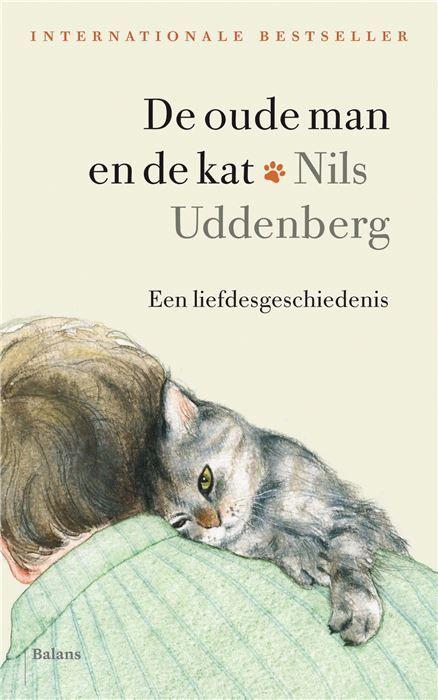 De oude man en de kat  Nils Uddenberg was zijn leven lang vastbesloten nooit de verantwoordelijkheid voor een huisdier op zich te nemen. Maar als hij op een winterdag een kleine zwerfkat in zijn tuin ontdekt betekent dat het begin van een relatie tegen wil en dank. De kat lijkt vastbesloten niet meer te vertrekken en van lieverlee krijgen de twee een band. Langzaam maar zeker nestelt de zwerfkat zich in het leven van de oude man. Met de nodige humor en zelfreflectie beschrijft Uddenberg hoe…