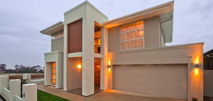 Scott salisbury display homes the gabriella visit www for Beach house designs adelaide