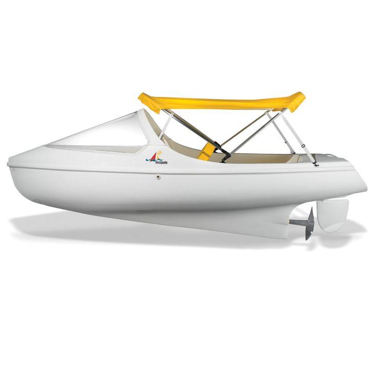 Best 25 pedal powered kayak ideas on pinterest kayak for Fishing pedal boat