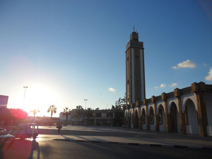 Agadir, Morocco 2011