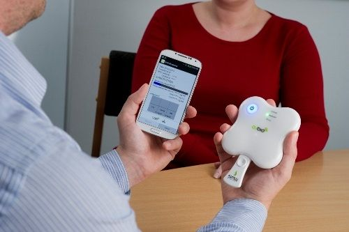 point of care testing devices - Google'da Ara
