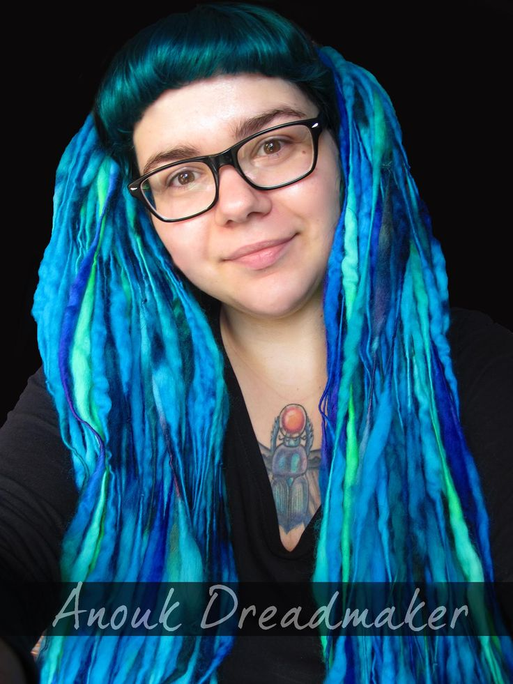 The 25 Best Yarn Hair Extensions Installs Images On Pinterest Hair