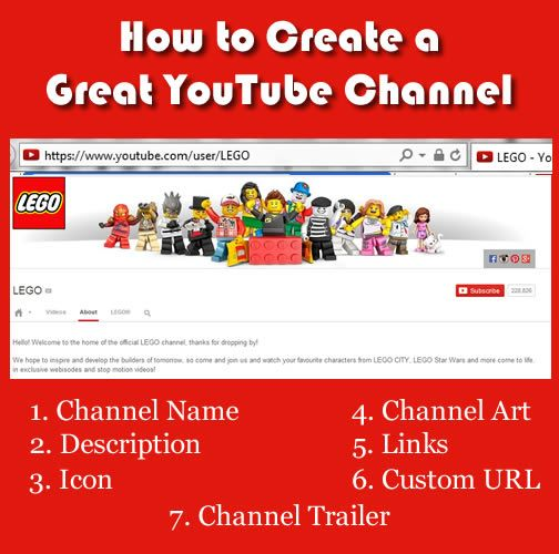How to Set Up a #YouTube Channel That Gets Noticed http://scalablesocialmedia.com/2013/11/set-up-youtube-channel/ via @Edel Christie Scally Social Media - Online Inbound Marketing