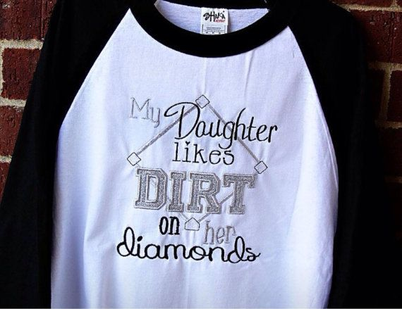 Hey, I found this really awesome Etsy listing at https://www.etsy.com/listing/189884827/softball-mom-shirt
