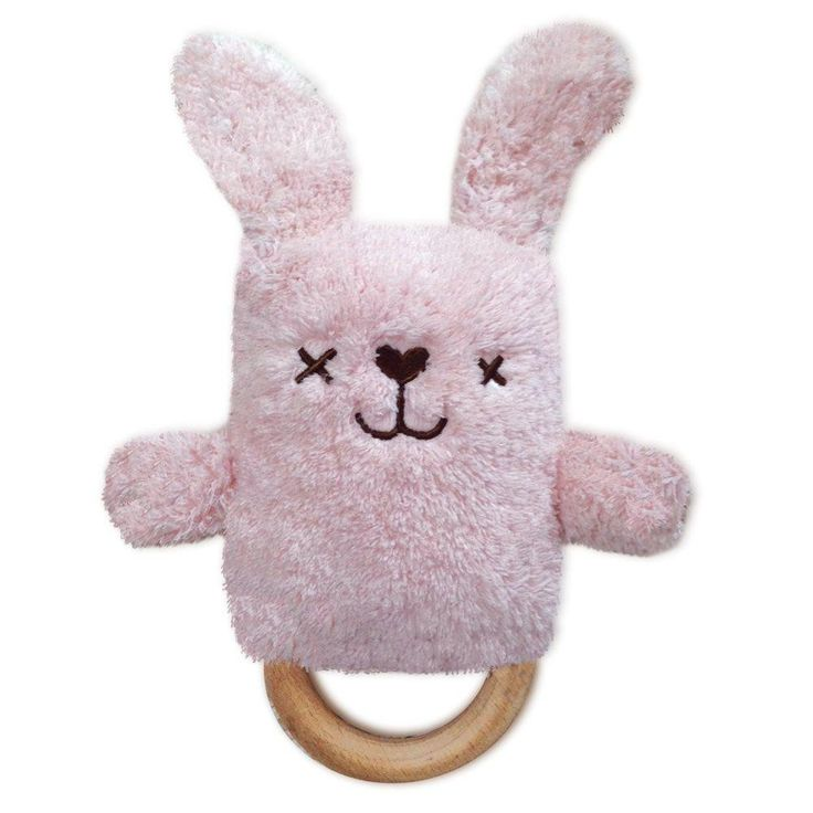 OB Designs - Dingaring Betsy Bunny - Hugs For Kids