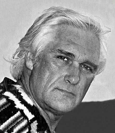 Charlie Rich was an American country music singer and musician. A Grammy Award winner, his eclectic-style of music was often hard to classify in a single genre, playing in the rockabilly, jazz, blues, country, and gospel genres. In the latter part of his life, Rich acquired the nickname The Silver Fox.