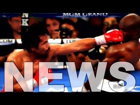 One of the most controversial decisions in boxing history, over the split-decision 12-round welterweight victory for Timothy Bradley against Manny Pacquiao.