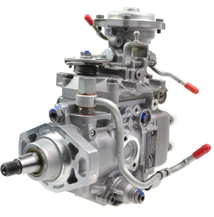 toyota hilux  service exchange diesel fuel injection