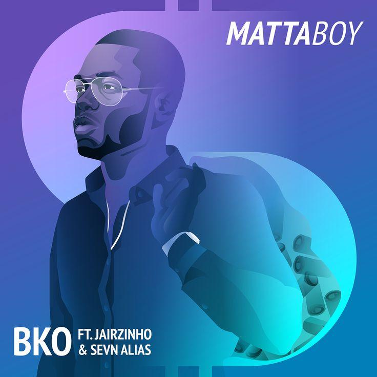 Bekijk mijn @Behance-project: \u201cBKO - Mattaboy ft. Jairzinho & Sevn Alias\u201d https://www.behance.net/gallery/51261945/BKO-Mattaboy-ft-Jairzinho-Sevn-Alias
